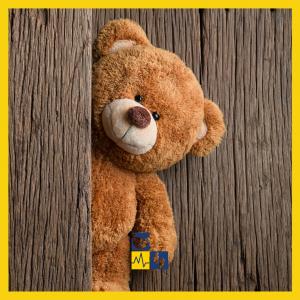 Projekt PädCare Bär – ein besonderes und einzigartiges Geschenk