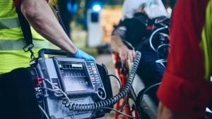 Traumberuf Notfallsanitäterin – Ein Beruf wie kein anderer