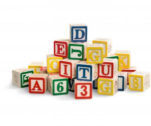 Spielsachen für das Kinderkrankenhaus
