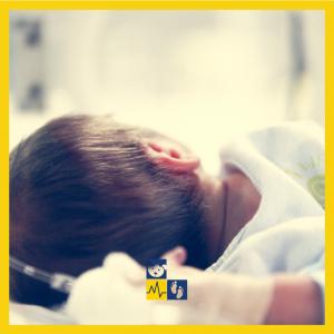 RS-Virus – Mama Annie muss mit ihrem Baby ins Kinderkrankenhaus