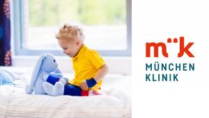 Weihnachtsaktion Kuscheltiere für die Kinder der Kinderstation an der München Klinik Schwabing
