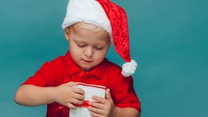 Weihnachtshilfe für Kinder in besonderen Lebenslagen