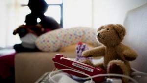 Read more about the article Schicksalsschlag – Soforthilfe für junge Familie
